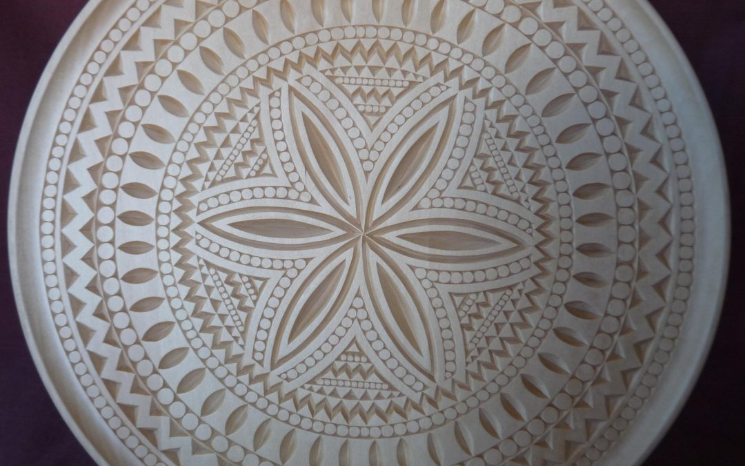 image about Printable Chip Carving Patterns named Styles Archives - My Chip Carving