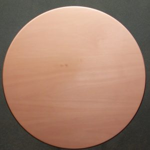 Plain Edge Flat Plate