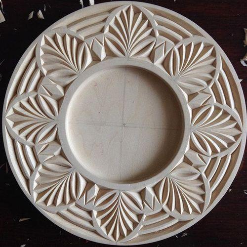 Candle Dish Plate, TAT102316