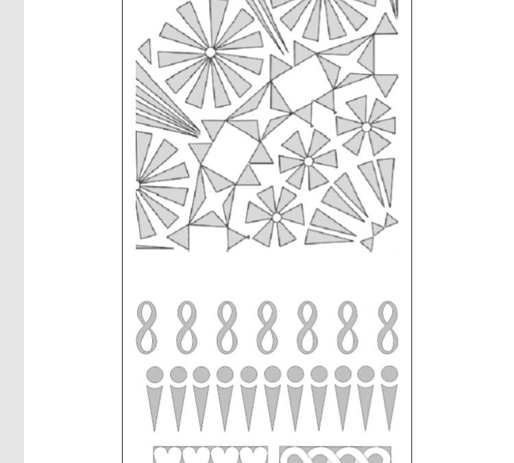 Curves & Grain Practice Board Pattern – Adobe (pdf)