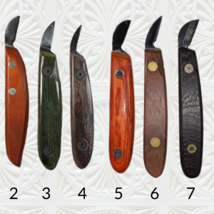 How To Choose The Right Chip Carving Knife
