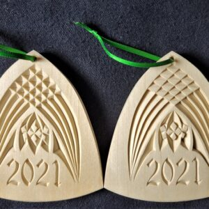2021 Christmas Ornament – Adobe (pdf)