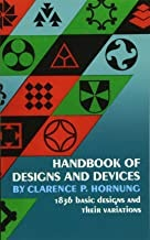 Handbook of Designs and Devices, Hornung ISBN-10 - 0486201252