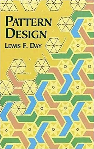 Pattern Design by Lewis Day
