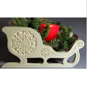 Christmas Sleigh – Adobe (pdf)