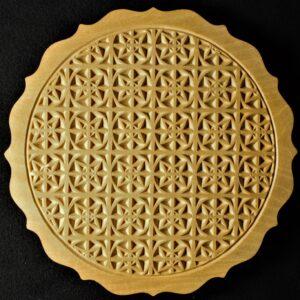 8 inch plate CCP188 Pattern – Adobe (pdf)